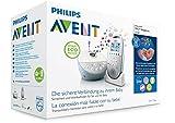 Philips Avent SCD580/00 Babyphone (Smart Eco Mode, Sternenhimmel-Projektor ) - 5