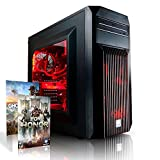Megaport High End Gaming-PC Intel Core i7-7700K • Nvidia GeForce GTX1080 8GB • 250GB SSD Samsung...
