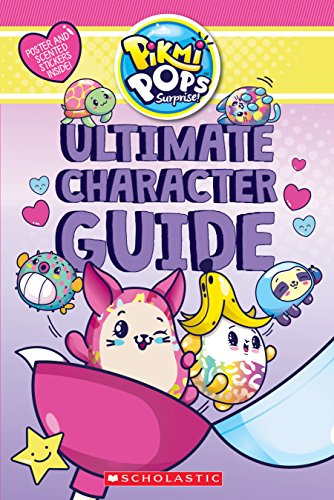Ultimate Character Guide (Pikmi Pops) (Chicago Bears-puppe)
