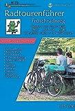 """Radtourenführer """"Frosch-Radweg"""": 1:75 000"""