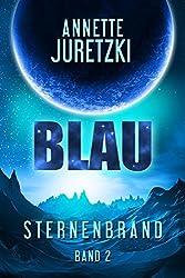 Blau (Sternenbrand 2)