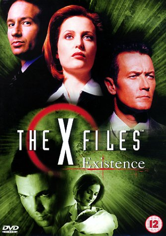 The X Files - Existence