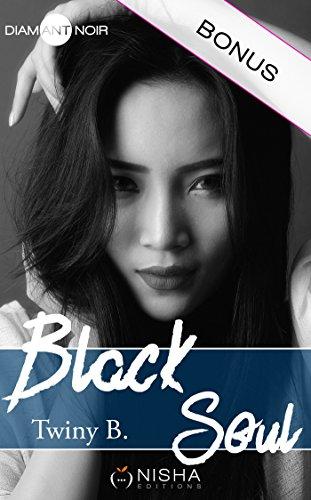 Couverture du livre Black Soul - Bonus