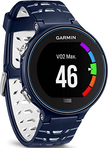 Garmin Forerunner 630 GPS-Laufuhr Akkulaufzeit, Touchscreen, Smart Notifications - 7