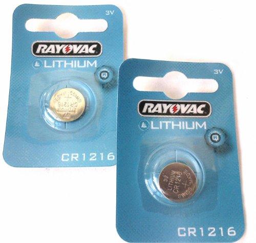 2-x-rayovac-cr1216-3-v-lithium-knopfzelle-poloshirt-114459