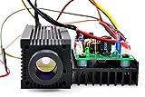 Enfocable 1600MW módulo Diodo láser infrarrojo de 980nm con controlador Junta