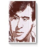 PosterGuy The Dilip Kumar | Sketch Painting Art, Painting, Bollywood Poster (A4)