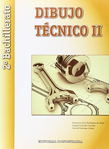 Dibujo técnico ii: 2º bachillerato