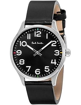 Paul Smith Herren-Armbanduhr P10061