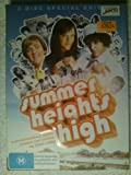 Summer Heights High (3 Disc Special Edition)
