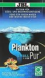 JBL PlanktonPur 30033 Leckerbissen für kleine Aquarienfische