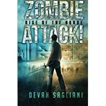 Zombie Attack! Rise of the Horde: Volume 1