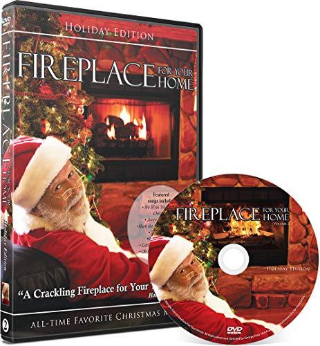 Preisvergleich Produktbild Fireplace: Holiday