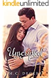 Unscripted (Unspoken Series Book 2)