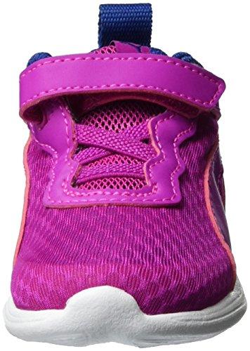 Puma Unisex-Kinder Pacer Evo V Inf Low-Top Pink (ultra magenta-ultra magenta 03)