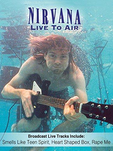 Nirvana - Live to Air [OV]