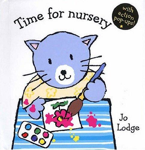 Time for nursery