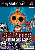 Splatter Master (PS2)
