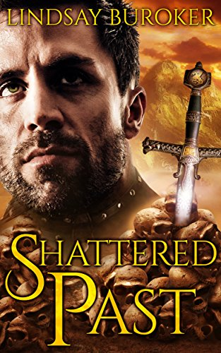 Shattered Past (Dragon Blood) (English Edition)