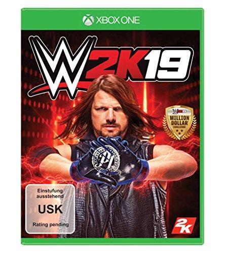 WWE 2K19 - Standard Edition