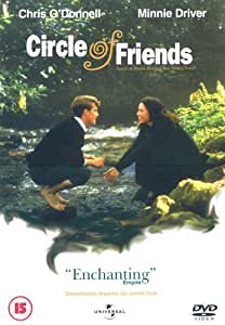 Circle Of Friends [DVD]