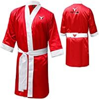 Mytra Fusion boxing robe training robe personalized Muay thai gown material arts training gown training gown