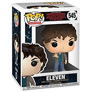 Funko Pop Eleven Temporada 2 (Stranger Things 545) Funko Pop Stranger Things