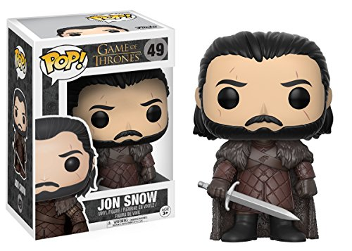 Game of Thrones   Figura S7 Jon Snow (Funko 12215)