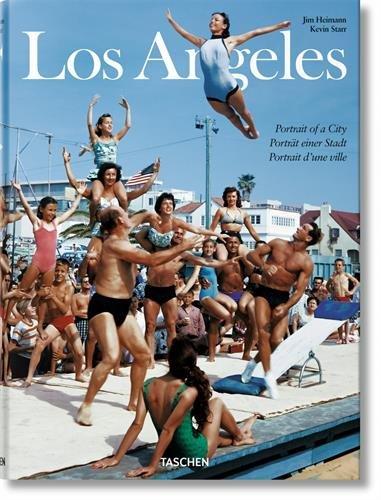 Los Angeles. Portrait Of A City (Fotografia) por Kevin Starr; David L. Ulin; Jim Heimann