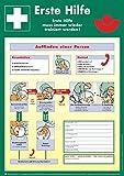 Erste-Hilfe-Tafel