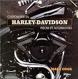 Customiser sa Harley Davidson - Pièces et accessoires