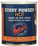 Bolst's Curry Powder Hot 425 g