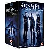 Roswell - Season 1-3 [DVD] [2000]