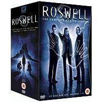 Roswell - Season 1-3