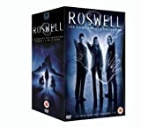 Roswell S1-3 [UK Import] -