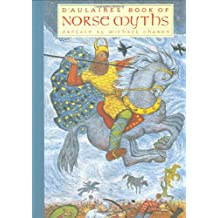 D'Aulaires' Book of Norse Myths.