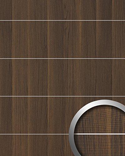 revestimiento-mural-aspecto-madera-wallface-19099-nutwood-8l-nogal-decoracion-cintas-metalicas-cepil