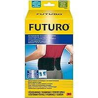 FUTURO FUT46820 Classic anpassbare Rückenbandage, schwarz preisvergleich bei billige-tabletten.eu