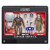 Marvel Classic- Legends 80 Anniversario, Multicolore (Hasbro E6342E48)
