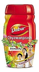 Dabur Chyawanprash - 500g [Amla Hair oil Free]