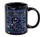 Pac Man Heat Changing Mug - 2