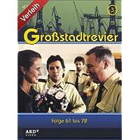 Großstadtrevier - Vol. 03