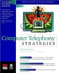 Infoworld Computer Telephony Strategies