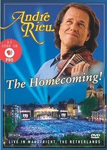 Homecoming [DVD] [Region 1] [US Import] [NTSC]