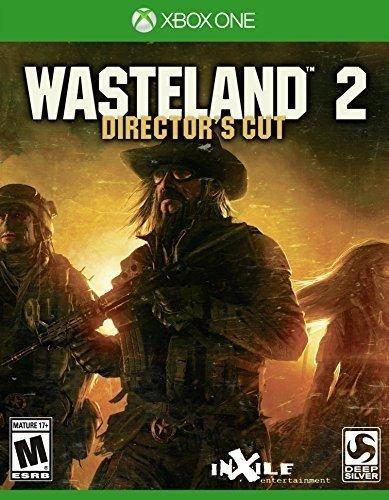 Wasteland 2 51C6M8Q9rLL