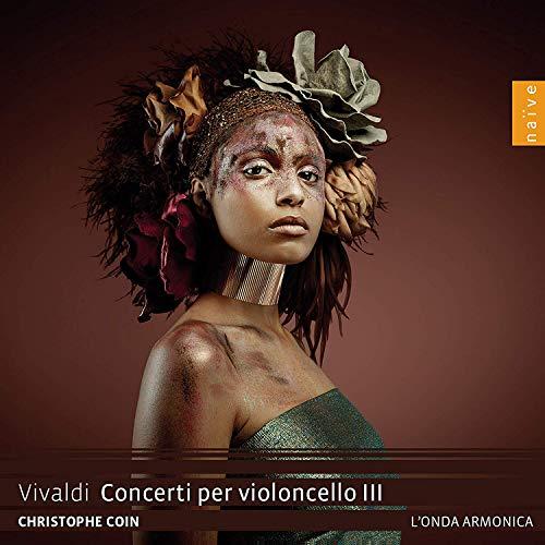 Vivaldi: Concertiper Violoncello III