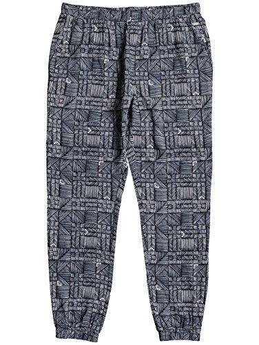Roxy Easy Peasy Pantaloni Nero (200)