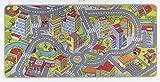 Hanse Home Spielteppich Kinderteppich Smartcity