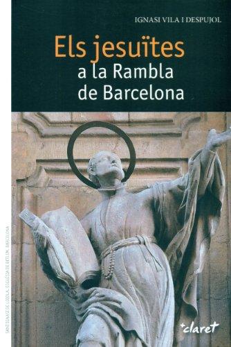 Els jesuïtes a la Rambla de Barcelona
