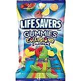 Life Saver's Gummies Kollisionen 198 Gramm Beutel